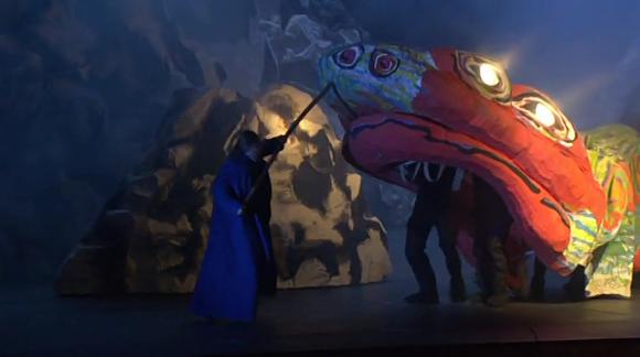 1.dragon