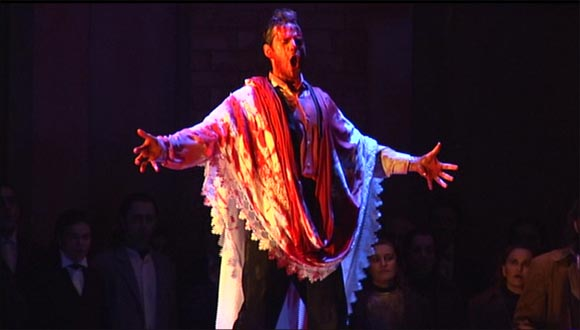 Metropolitan opera dessay