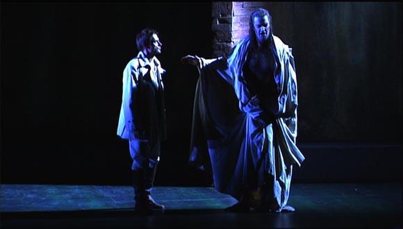 The Metropolitan Opera On Demand