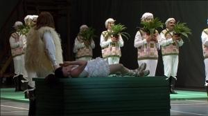2.gumbie chorus