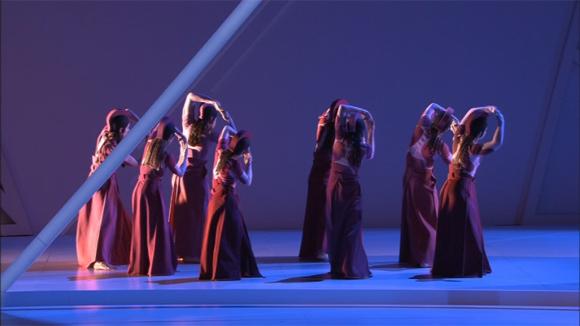 3.dancers