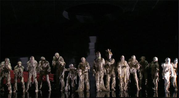 5.mummies