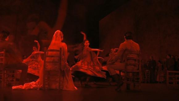 4.dancers