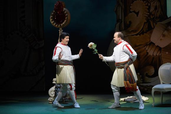 1077 - Act 2 Guglielmo and Ferrando