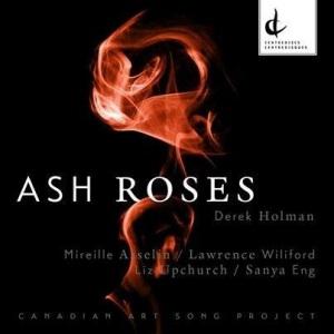ashroses