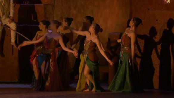 4.ballet
