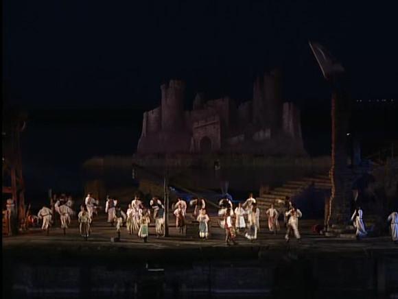 2.dancers