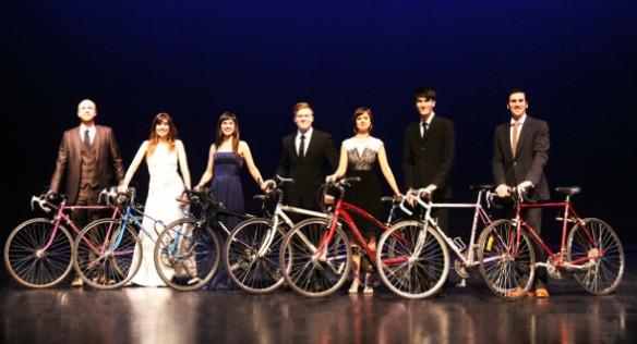 bicycleopera