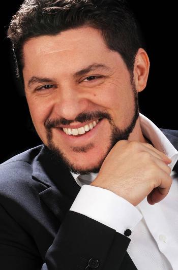 1. Luca Salsi HD-1