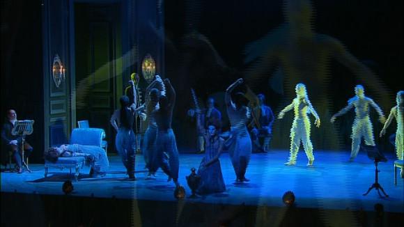 5.dancers