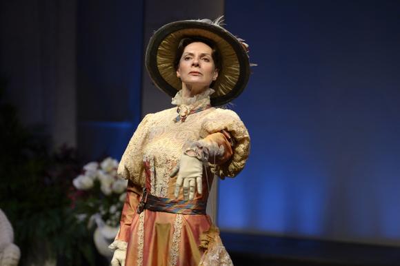 Lady Bracknell 1