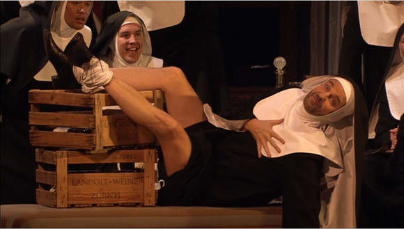 3.nuns
