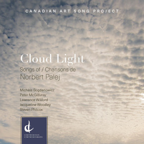 Cloud Light CMCCD 22315 Cover