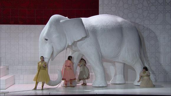 5.elephant