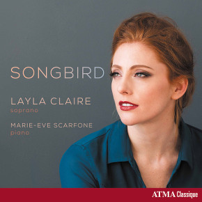 songbird - cover