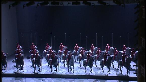 2.horses