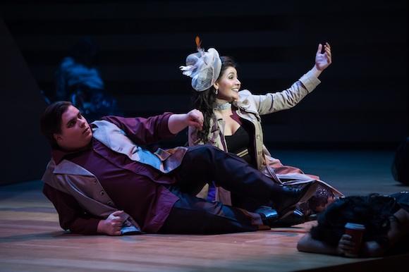 GGS Opera 2018 Die Fledermaus #2; Lisa Sakulensky Photography