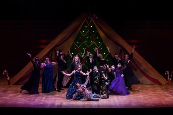GGS Opera 2018 Die Fledermaus #3; Lisa Sakulensky Photography