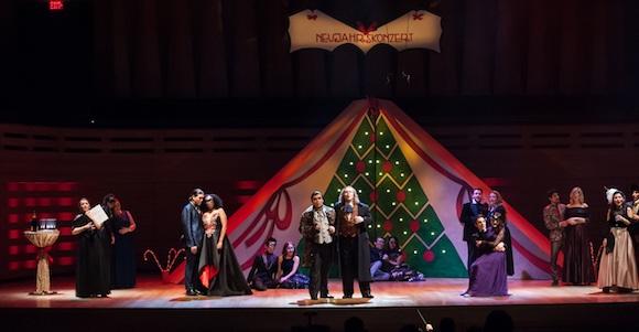 GGS Opera 2018 Die Fledermaus #4; Lisa Sakulensky Photography