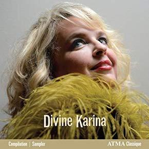 divine karina