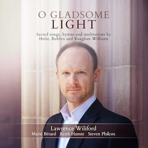 gladsome light