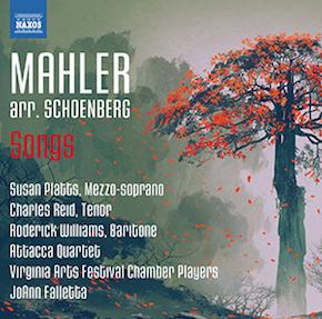 mahlerschoenbergsongs