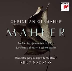 mahler-gerhaher