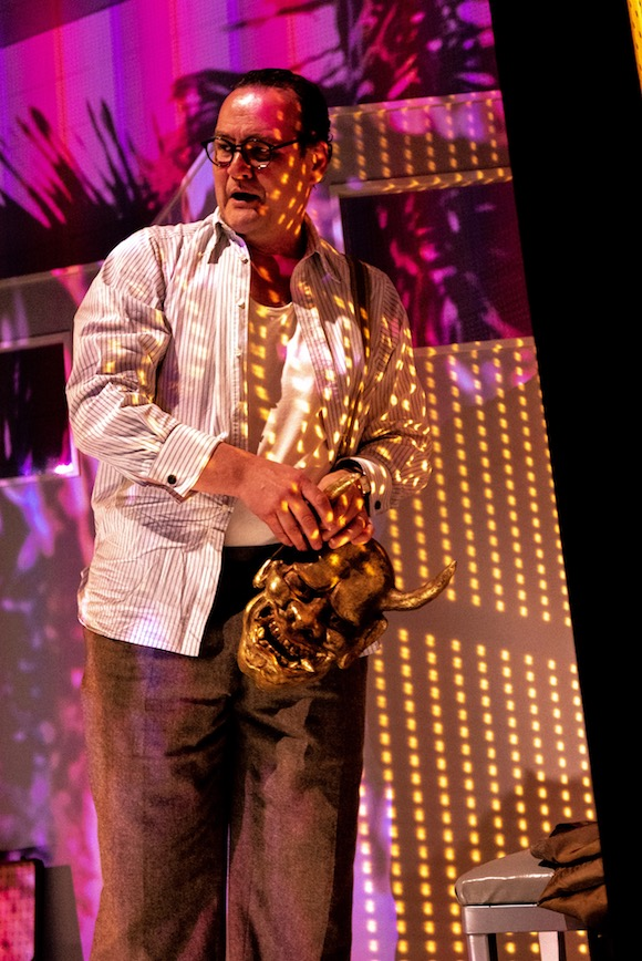 Russell Braun in Hell's Fury The Hollywood Songbook_Photo by Trevor Haldenby