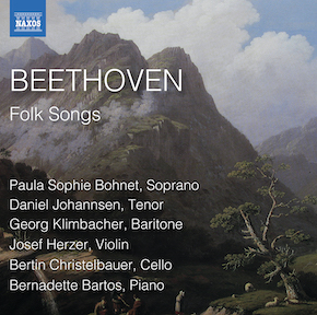 Beethoven - Folk Songs_sm