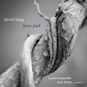 love fail cover