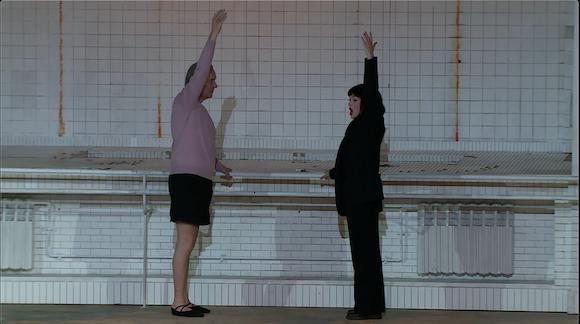 6.ballet