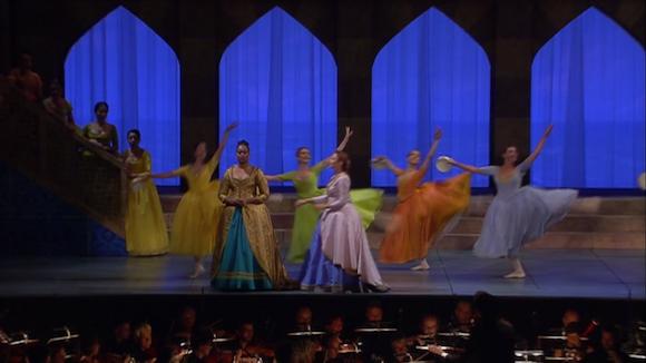 1.ballet