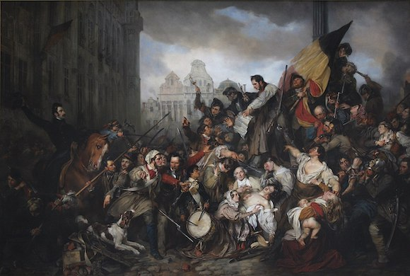 Episodes_from_September_Days_1830_on_the_Place_de_l'Hôtel_de_Ville_in_Brussels